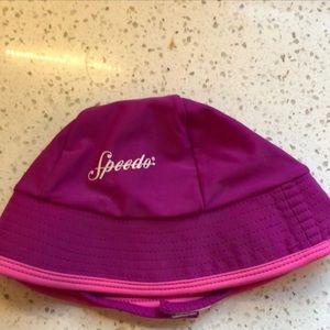 Speedo Water Hat